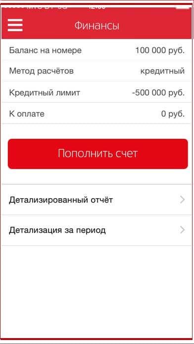 кредитный метод оплаты