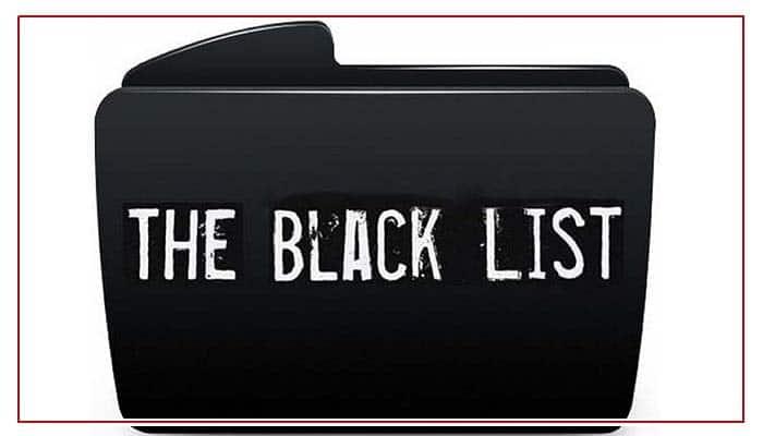 мтс черный список добавить номер